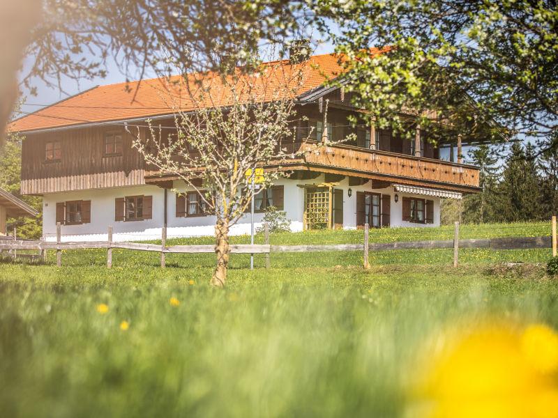 Ferienwohnung Biohof Jörgenbauer