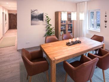 Haus am Stadtturm Deluxe-Apartment 90 m²