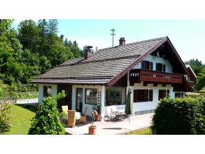 Ferienhaus Ostler