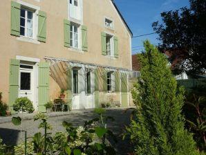 Ferienhaus Maison de Vacances - Bouix