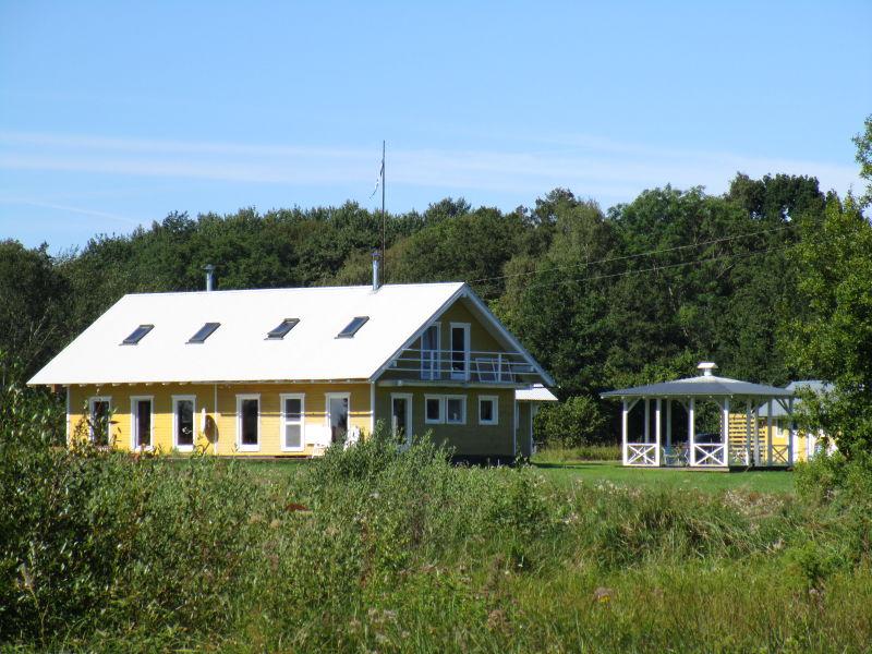 Ferienhaus Läbara