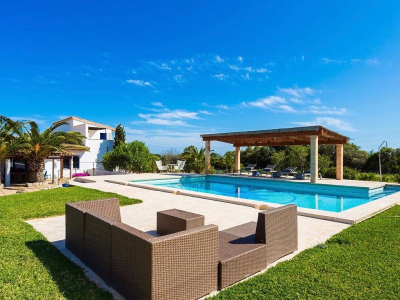 Holiday house Finca Azul