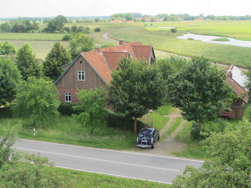 Ferienwohnung Urlaub an der Elbe