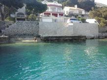 Ferienwohnung 3 Villa Viktorija & Gabrijel directly on sea
