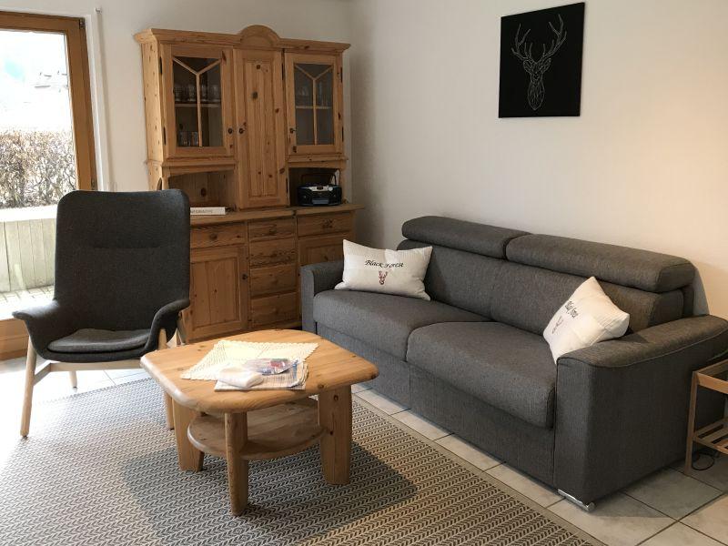 Ferienwohnung Haus Seebachtal WG 1