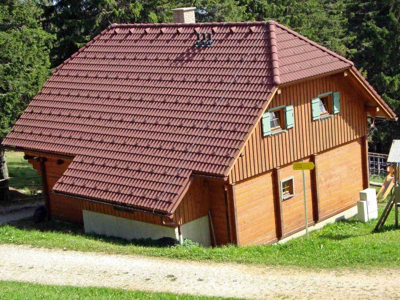 Berghütte für 14 Personen
