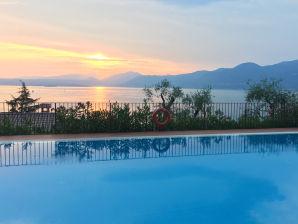 Ferienwohnung Residenza Torri