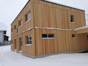 Bio-Ferienhaus-Südwest