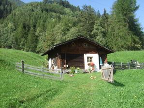 """Ferienhaus Pifrailerhof """"Alte Mühle"""""""