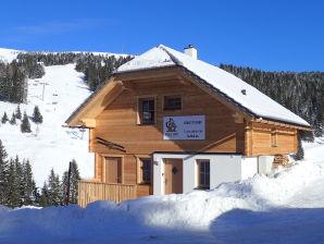 Alpine hut Vesely