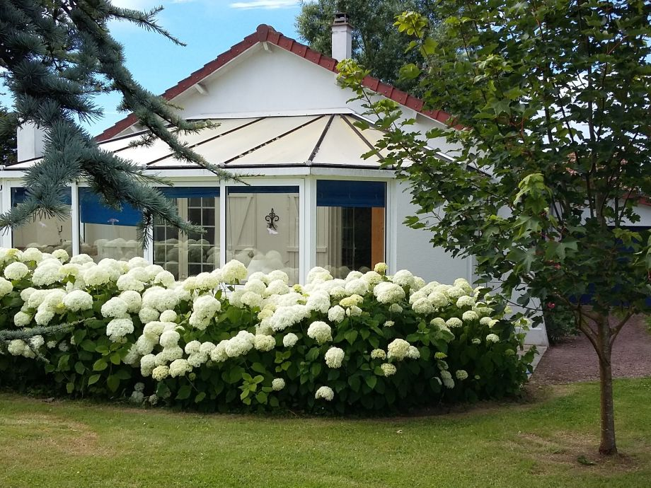 ferienhaus la grande brise normandie cotentin frau. Black Bedroom Furniture Sets. Home Design Ideas