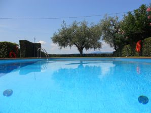 Holiday apartment Armonia del Lago