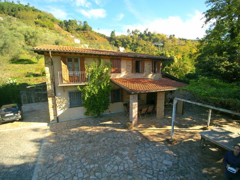 Ferienhaus Castorino