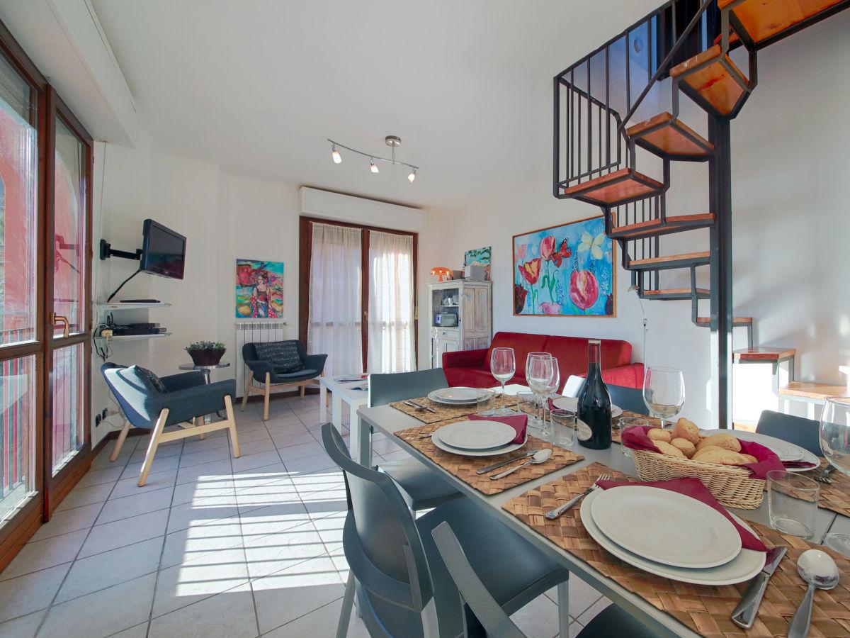 Holiday Apartment Camelia 40 San Siro Company Snale Homes Mrs Inside Flats Kamelia Beige 39