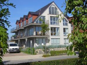 Ferienhaus MehrBlick - Seeblick
