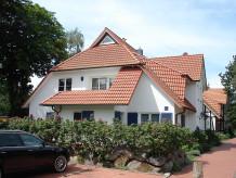 Ferienwohnung Ostseetraum