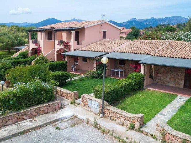 Ferienwohnung Residence Gallura 3 Zimmer 5 Pers