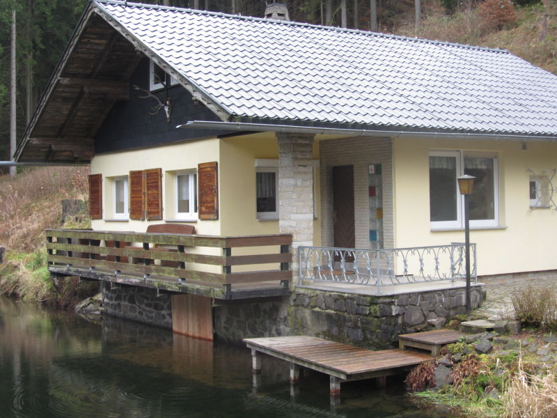 Ferienhaus Kohlbach 36