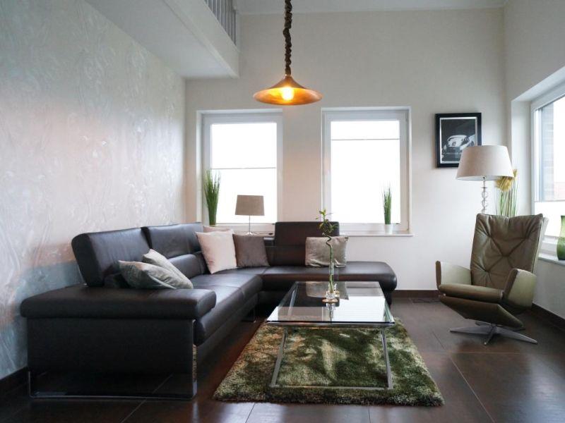 Apartment Penthouse Weitblick