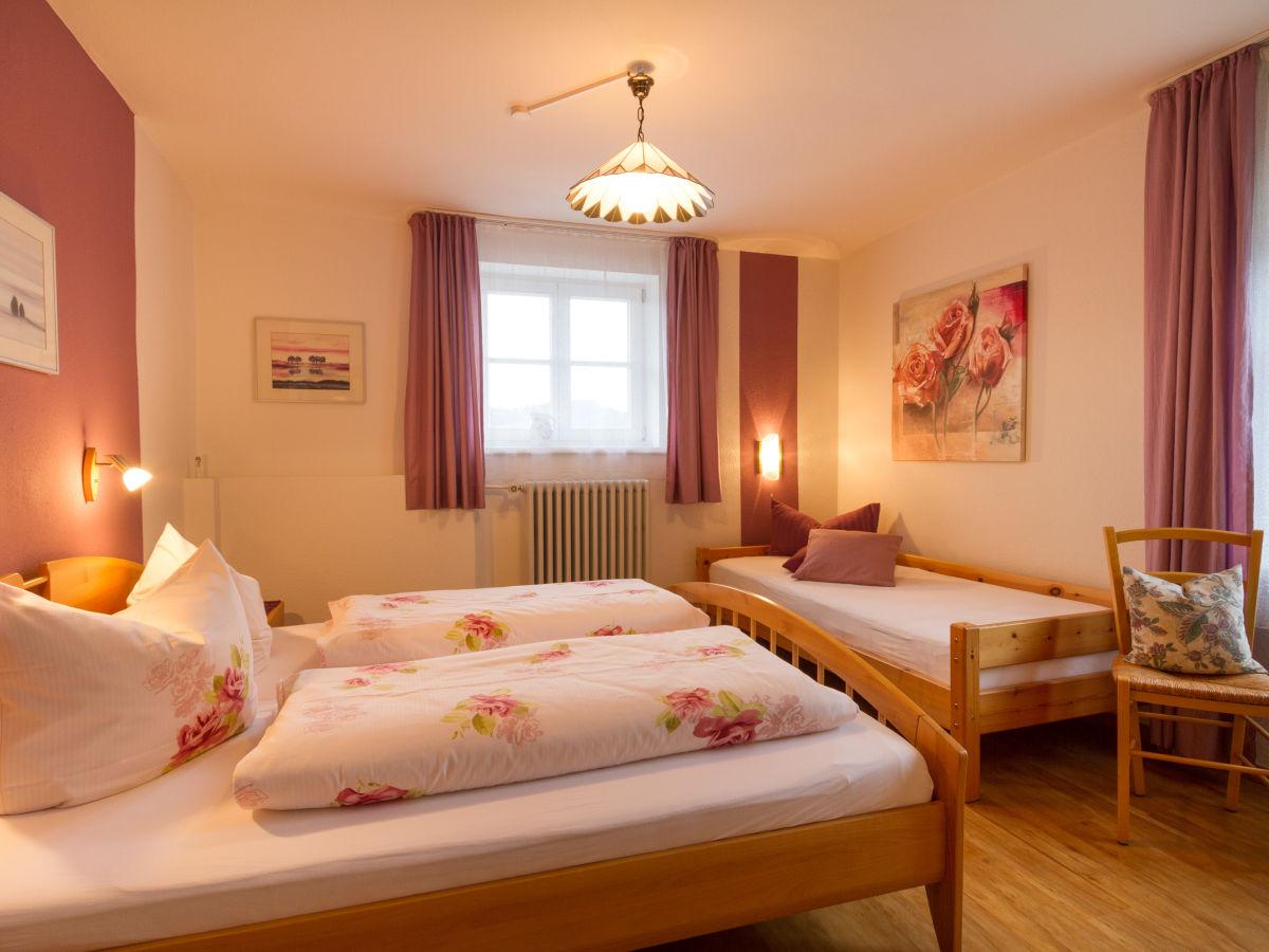 Ferienwohnung 18, Landhaus Deiser, Oberstdorf, Firma Landhaus