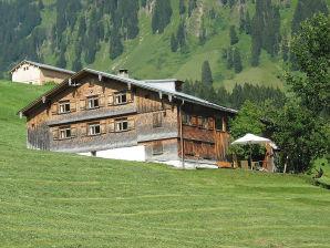 Ferienhaus Ferienhütte Feurstein