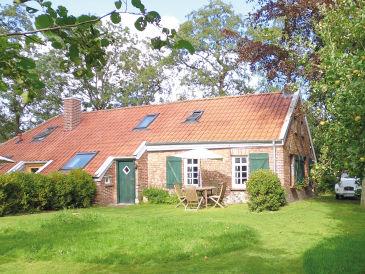 Ferienhaus Luetjehaus