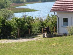 Ferienwohnung See-Garten
