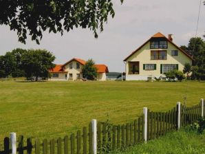 Ferienwohnung Ostklüne, Usedom