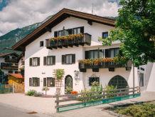 Ferienwohnung im Gästehaus Riesch |große Ferienwohnung
