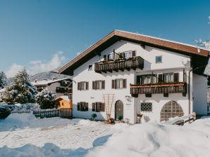im Gästehaus Riesch |Ferienwohnung