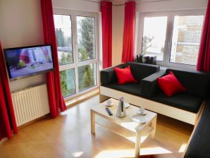 "Apartment ""Möttelin"", 2-Zimmer, inkl. W-LAN, Balkon"