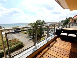 Ferienwohnung Familien-Penthouse Ahoi
