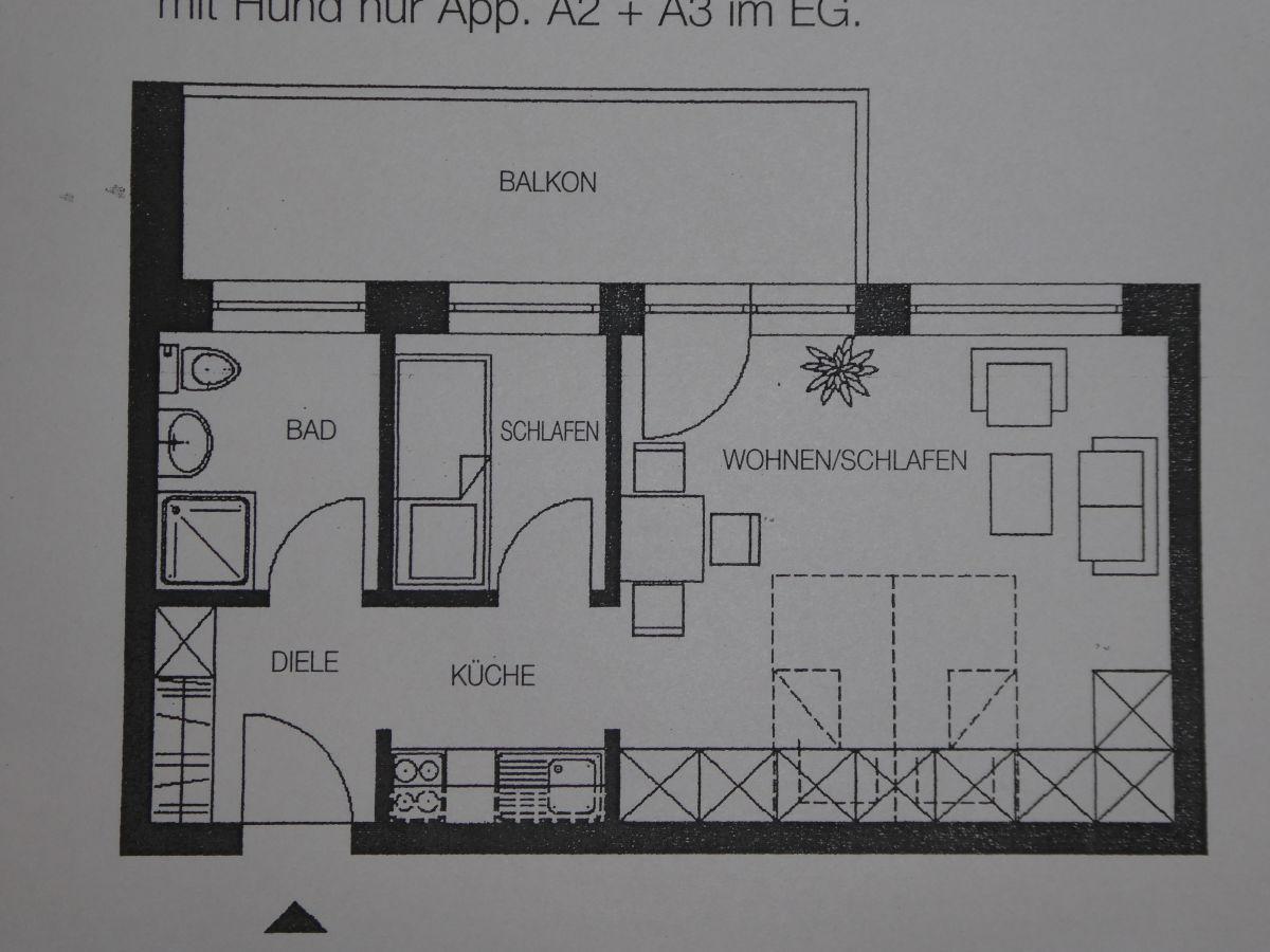 ferienwohnung haus reinoldus norderney firma haus reinoldus app haus dr wolff inh chr. Black Bedroom Furniture Sets. Home Design Ideas