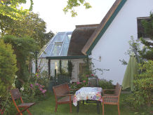 """Ferienwohnung Lieblinghaus Wohnung 1 """"Rosalie"""""""