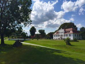 Ferienwohnung Schöne Aussicht - Gut Gerdshagen