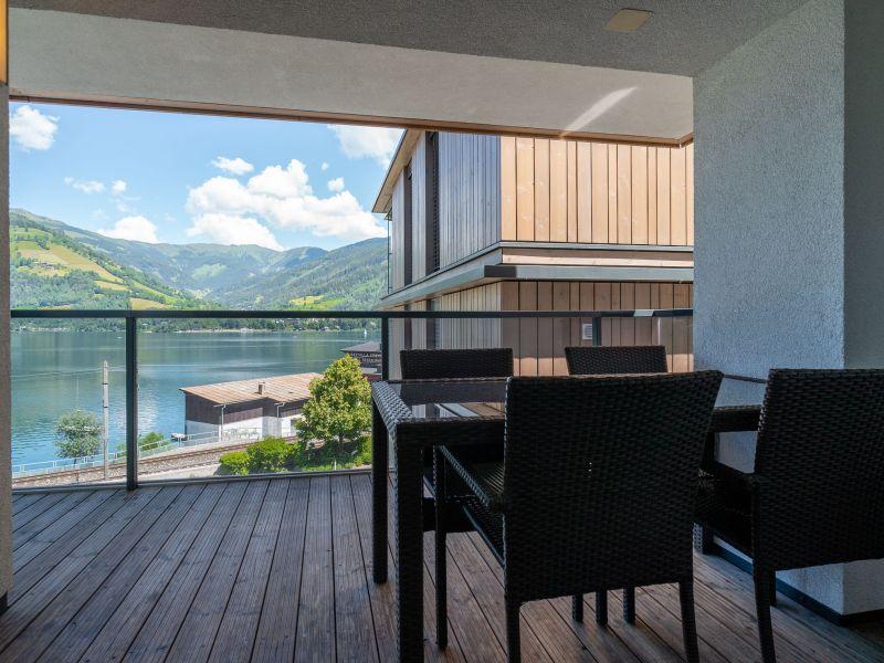 Ferienwohnung Mountain and Lake Twenty Six