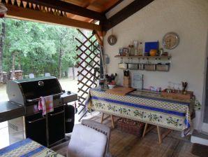 Bungalow Maison Majolie