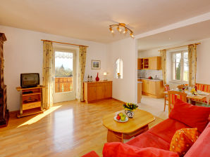 Ferienwohnung Schrenteweinhof für Familien