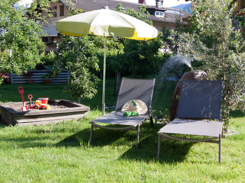 Ferienwohnung Landhaus Schrentewein für Familien