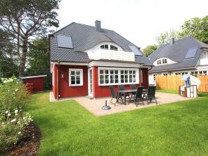 Ferienhaus Haus Pinne