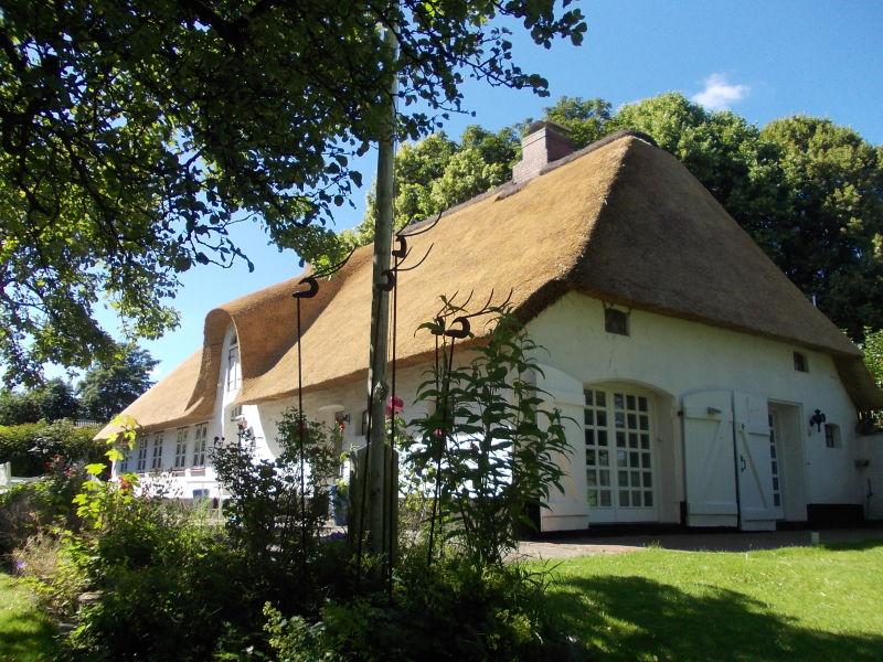 Ferienhaus Poppenstuuv