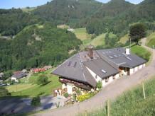 Ferienwohnung Panoramablick - Haus Dobel