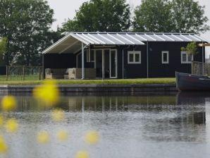 Ferienhaus Terkaple beim Sneekermeer