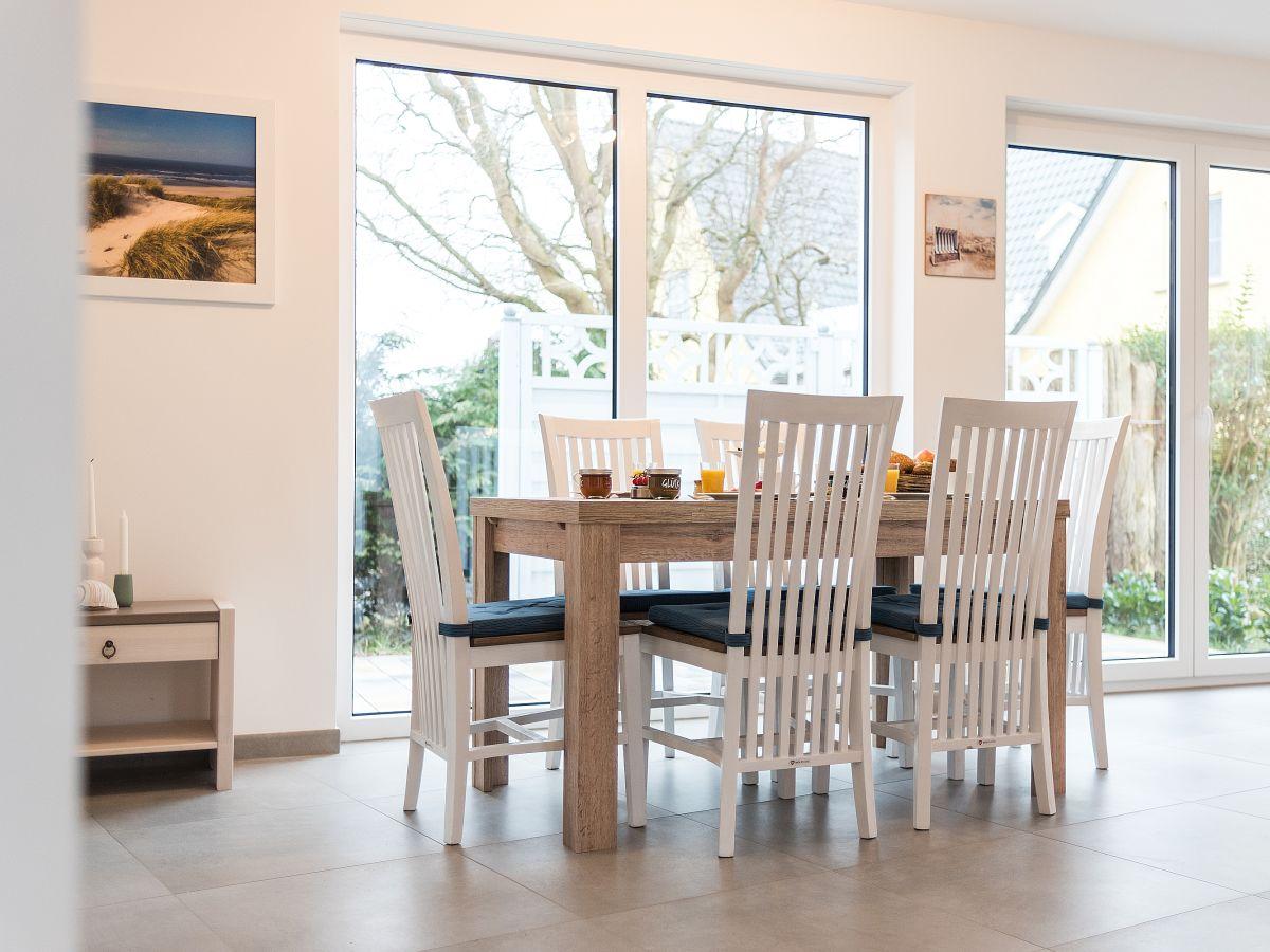 ferienhaus strandhaus lindenstra e zingst ostsee fischland darss strand firma strandblick. Black Bedroom Furniture Sets. Home Design Ideas