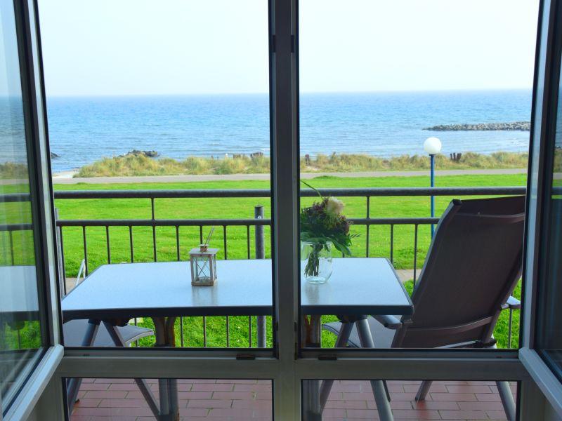 Ferienwohnung Seaside