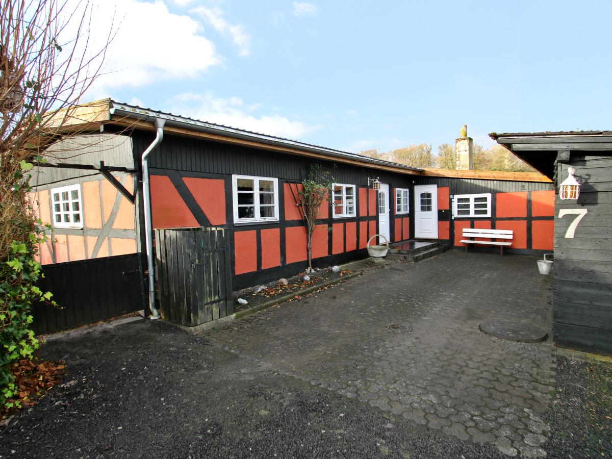Nordhaus Dk house 165 fynshav als südjütland sønderborg firma