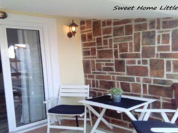 Ferienwohnung Sweet home Lustig