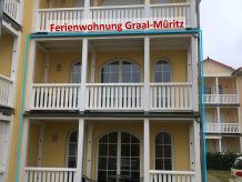 Ferienwohnung Graal-Residenz