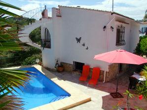 Ferienhaus Casa Mariposa