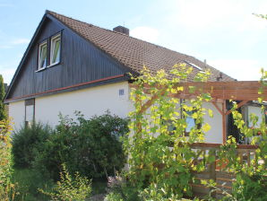 Ferienhaus Bergblick-Bischberg
